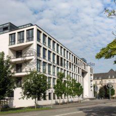 Atrium – Haus der Wirtschaftsförderung - Bildtankstelle.de