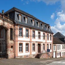 Hofratshäuser am Schlossberg, Blieskastel - Bildtankstelle.de