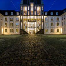 Saarbrücker Schloss - Bildtankstelle.de