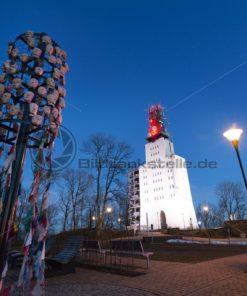 Schaumbergturm, Tholey, Saarland - Bildtankstelle.de