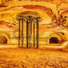 Schlossberghöhle, Homburg - Bildtankstelle.de