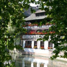 Gerwerstub/Maison des Tanneurs, Straßburg - Bildtankstelle.de