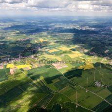 Luftaufnahme Saarland - Bildtankstelle.de