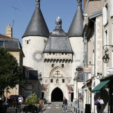 Porte de la Craffe, Nancy - Bildtankstelle.de