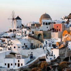 Santorin – Greece - Bildtankstelle.de