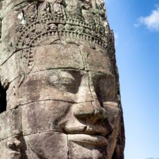 Faces of Bayon - Bildtankstelle.de