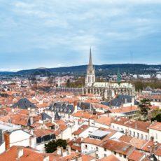 Nancy Luftaufnahme St Vincent - Bildtankstelle.de