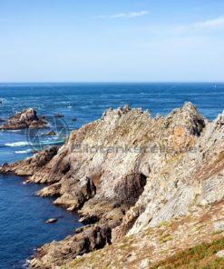 Pointe du Raz, Bretagne, Frankreich - Bildtankstelle.de