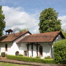 St. Oranna Kapelle, Saarland - Bildtankstelle.de