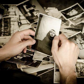 Früher nannte man es Fehler, heute ist es der Charme der digitalen Fotografie
