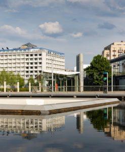 Congress-Centrum Saar – Saarbrücken - Bildtankstelle.de
