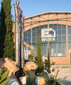 haus & garten – Messe in Saarbrücken, eWerk, Saarterrassen - Bildtankstelle.de - Bilddatenbank für Foto-Motive aus SAAR-LOR-LUX