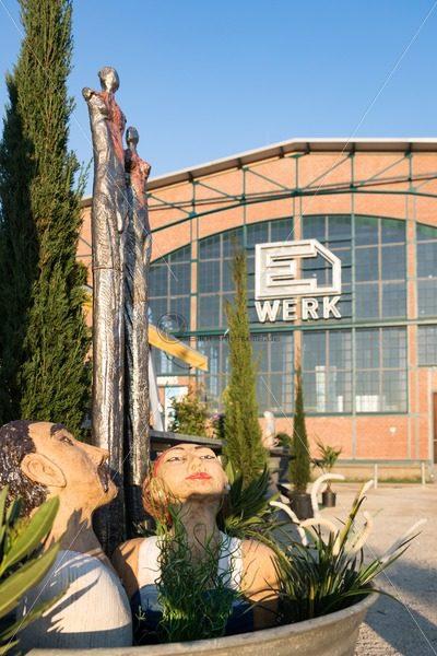 haus & garten – Messe in Saarbrücken, eWerk, Saarterrassen – Bildtankstelle.de – Bilddatenbank für Foto-Motive aus SAAR-LOR-LUX