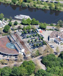Im Rayon in Saarlouis, Saarland - Bildtankstelle.de - Bilddatenbank für Foto-Motive aus SAAR-LOR-LUX