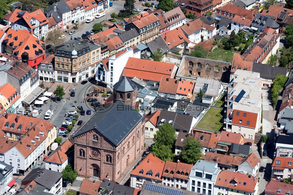 Markt.De Saarland