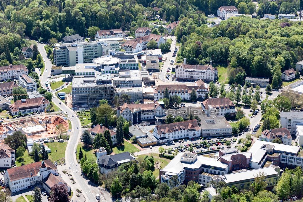 Universität Homburg