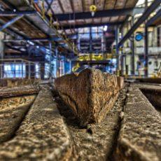Industriekultur Saarland - Bildtankstelle.de