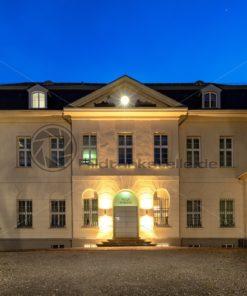 Villa Europa, Saarbrücken - Bildtankstelle.de