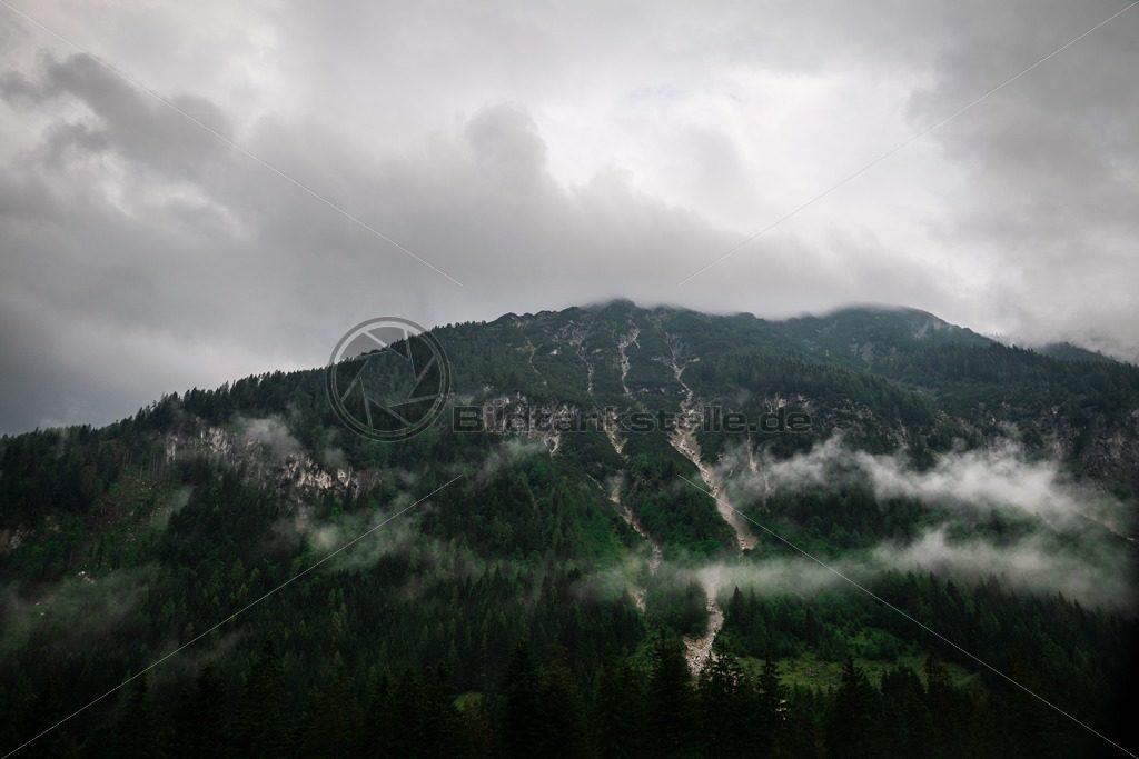 Österreichische Alpen - Bildtankstelle.de