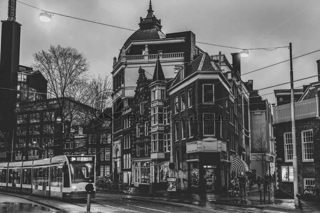 Amsterdam Architektur - Bildtankstelle.de