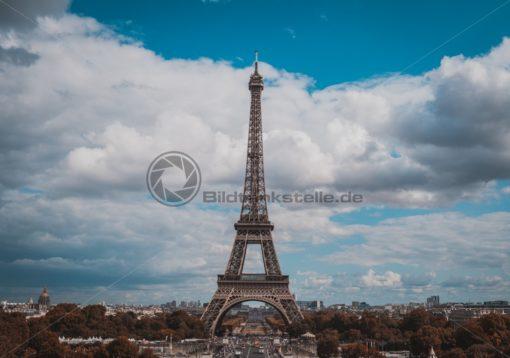 Eiffelturm - Bildtankstelle.de