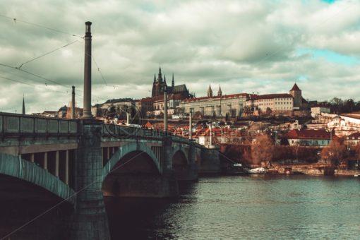 Schloss Prag - Bildtankstelle.de