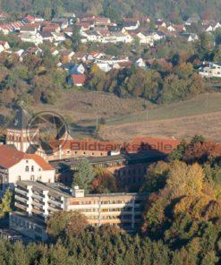 Missionshaus St. Wendel - Bildtankstelle.de