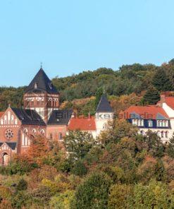 Missionshaus St. Wendel, Saarland - Bildtankstelle.de