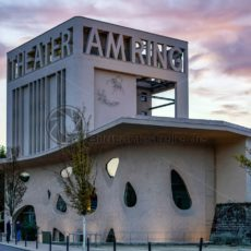 Theater am Ring, Saarlouis, Saarland - Bildtankstelle.de
