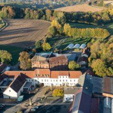 Wendelinushof & Hofladen bei St. Wendel, Saarland - Bildtankstelle.de