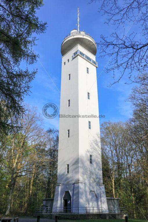 Schwarzenbergturm, Saarbrücken, Saarland - Bildtankstelle.de