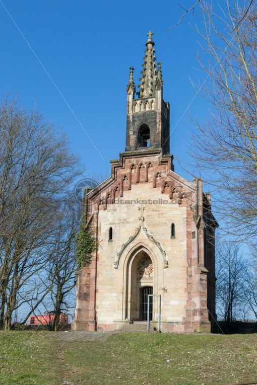 Stummsche Kapelle in Neunkirchen, Saarland - Bildtankstelle.de