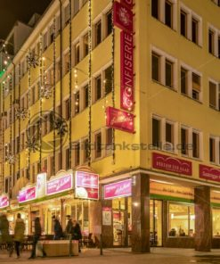 Confiserie Schubert, Saarbrücken, Saarland - Bildtankstelle.de