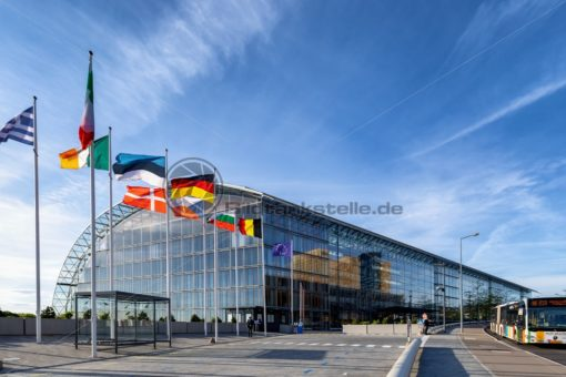 European Investment Bank (EIB/BEI) - Bildtankstelle.de