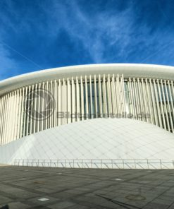 Philharmonie Luxembourg - Bildtankstelle.de