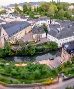 Impressionen aus Luxenburg - Bildtankstelle.de